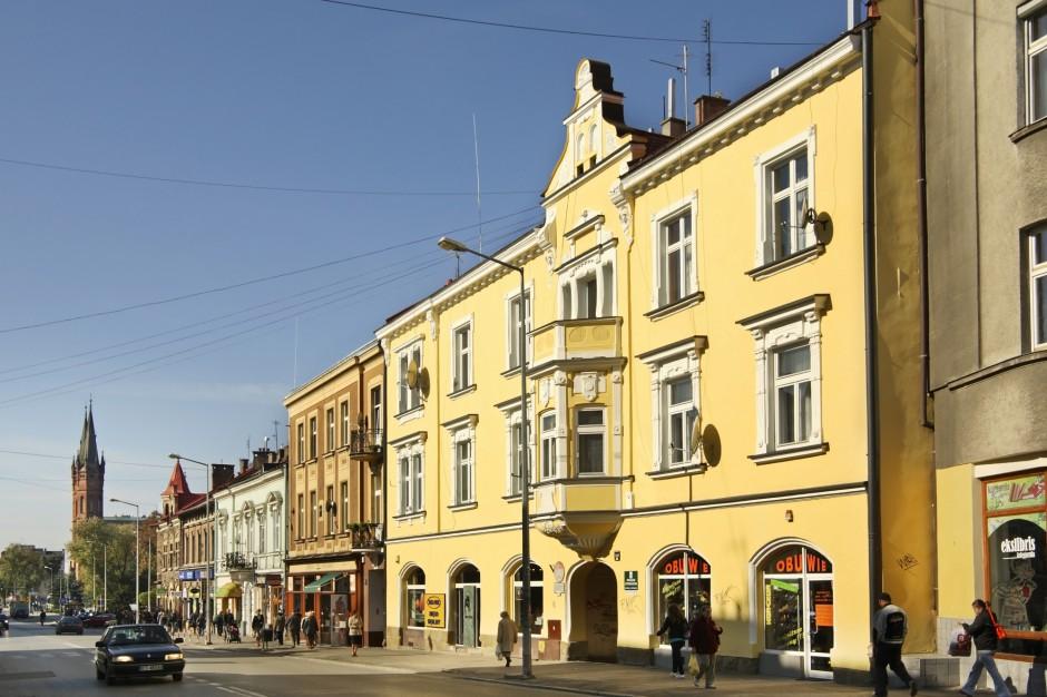 Tarnów. Ponad 21 mln zł na rewitalizację starówki