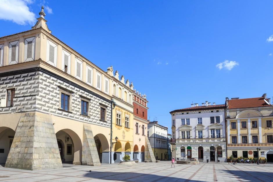 Projekt budżetu Tarnowa: 233 mln zł na inwestycje – najwięcej w historii