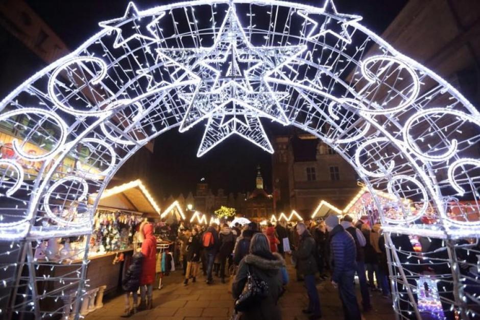 Świąteczne atrakcje w Gdańsku