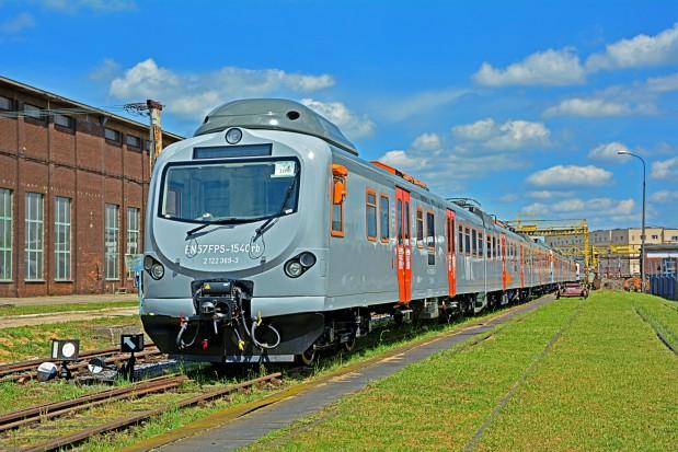W przyszłym roku ruszy Poznańska Kolej Metropolitalna