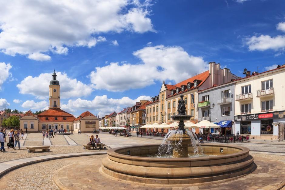Białystok uruchomi centrum organizacji pozarządowych