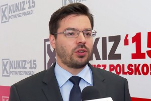 Stanisław Tyszka: PiS dąży do oderwania samorządów od obywateli