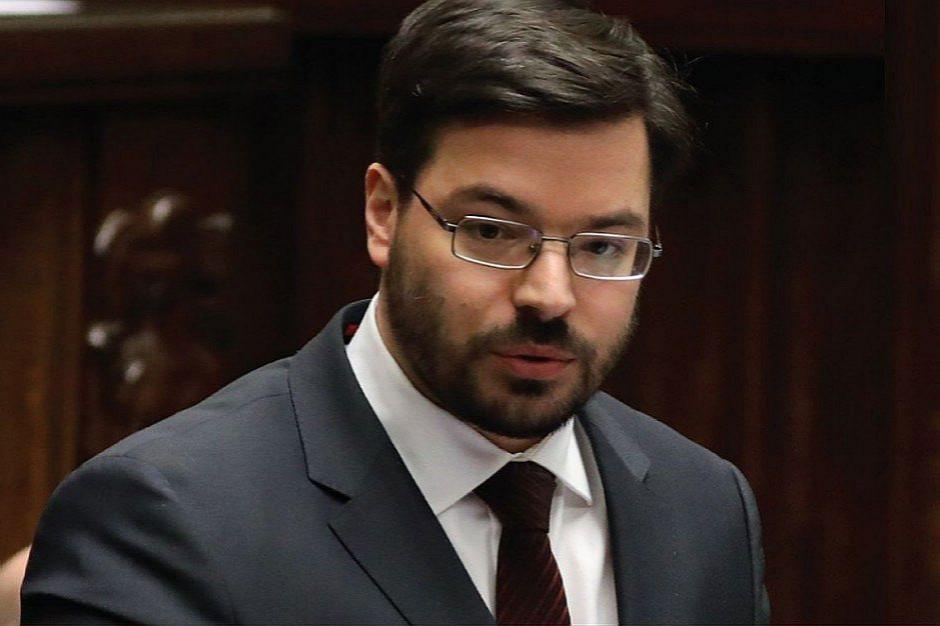 Stanisław Tyszka: Złożyliśmy własny projekt zmian ordynacji wyborczej