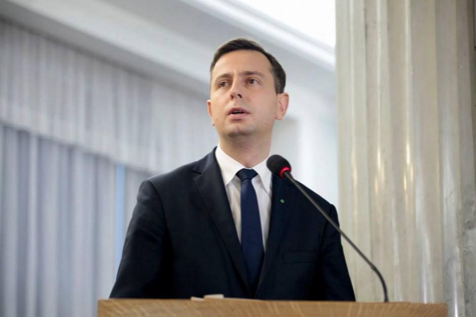 """Władysław Kosiniak-Kamysz o projekcie zmian w Kodeksie wyborczym: To """"zbójecka"""" ordynacja"""