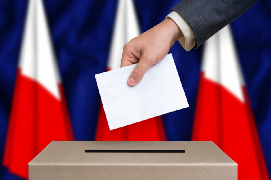 Paweł Mucha: uwagi PKW do projektu zmian prawa wyborczego powinny być wyjaśnione