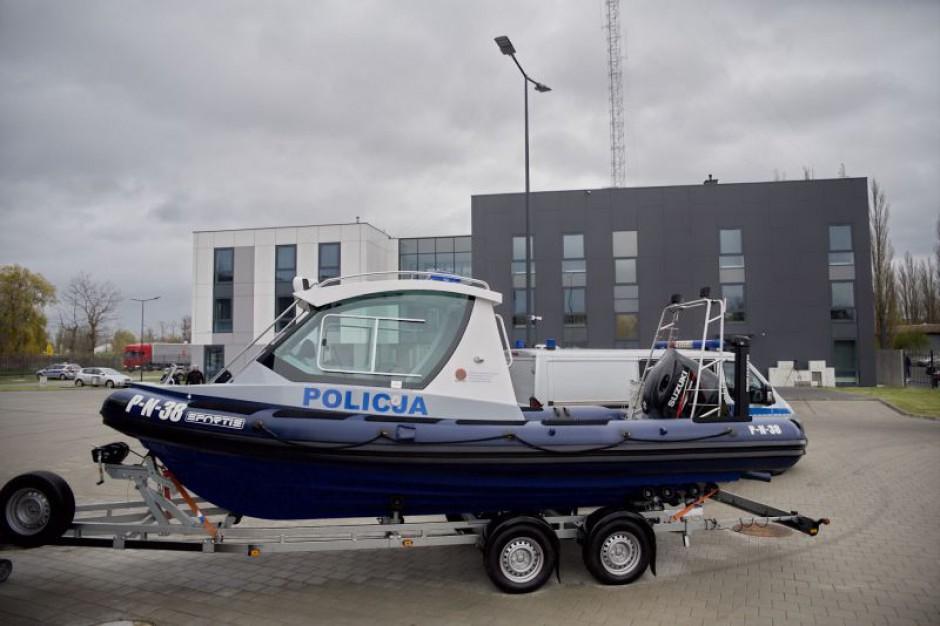 W centrum Gdańska powstał nowy komisariat policji