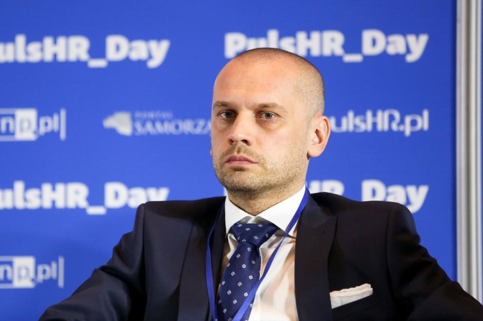 Michał Zwyrtek: Gminy będą coraz chętniej sięgać po centra usług wspólnych