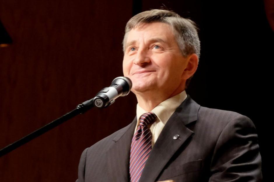 Marek Kuchciński: zmiany w ordynacji wyborczej powinny dotyczyć pracy PKW