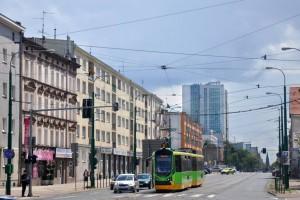 Poznań. 24 mln zł na infrastrukturę torowo-sieciową w tym roku