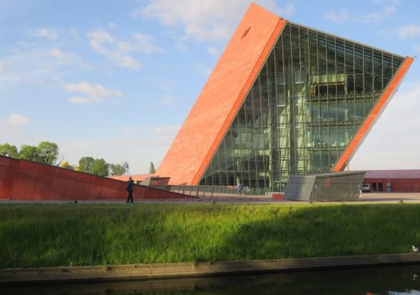 Gdańsk: W Muzeum II Wojny Światowej wystawa poświęcona pracy przymusowej