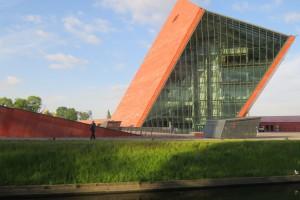 W Muzeum II Wojny Światowej wystawa poświęcona pracy przymusowej