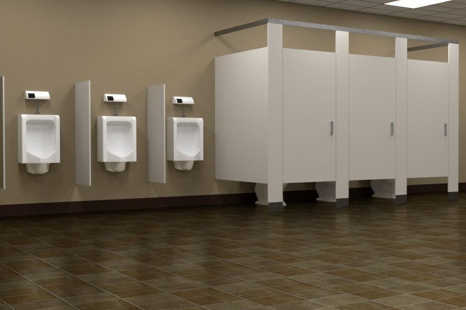 Ponad połowa ludzi na świecie nie ma toalet