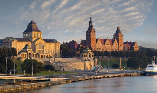 Szczecin usunął Pomnik Wdzięczności dla Armii Radzieckiej