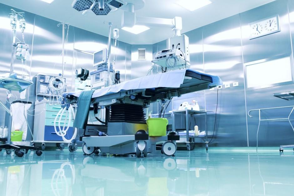Orlen doposaży szpital wojewódzki w Płocku