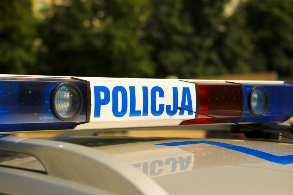 Radiowozy dla policji od samorządu Gdańska