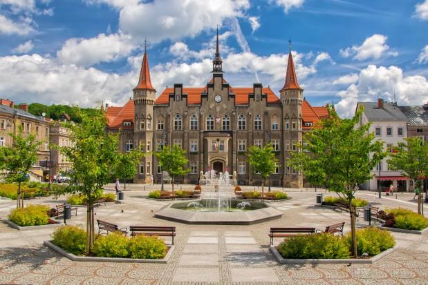 Wałbrzych zyskał nowy budynek gazowni dzięki PSG