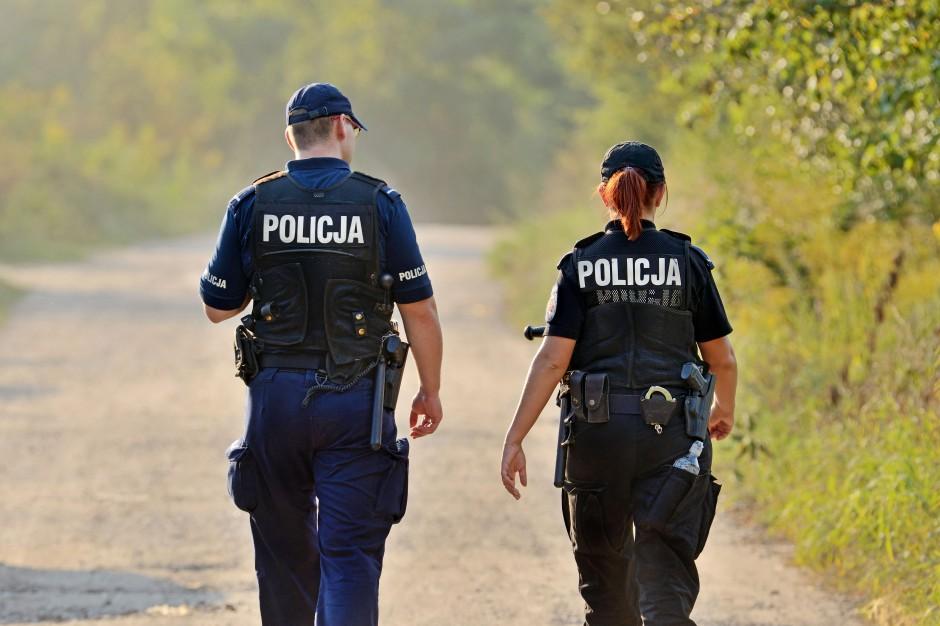 Wydminy odzyskały posterunek policji