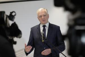 Tadeusz Zysk pewnym kandydatem PiS na prezydenta Poznania?