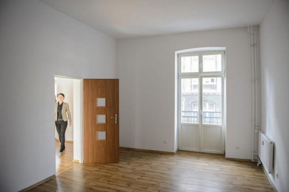 Łódź wynajmie mieszkania zdolnym studentom i absolwentom