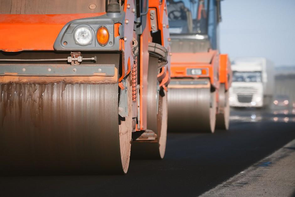 Tychy: Rusza przebudowa drogi nr 44