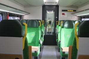 Regionalny przewoźnik kolejowy jest gotowy na obsługę lotniska