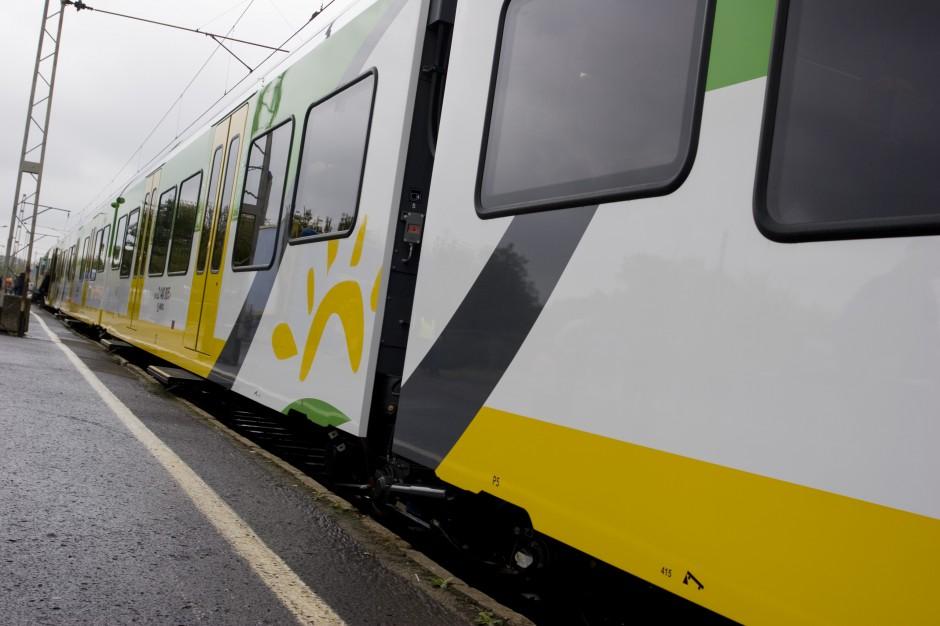 Koleje Mazowieckie czekają na nowe pociągi