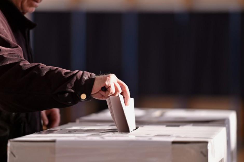 Mniejszość niemiecka przeciwna nowym okręgom wyborczym Opola