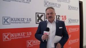 """Kukiz'15 zbiera kandydatów na prezydentów miast. """"Wybierzemy najlepszego"""""""