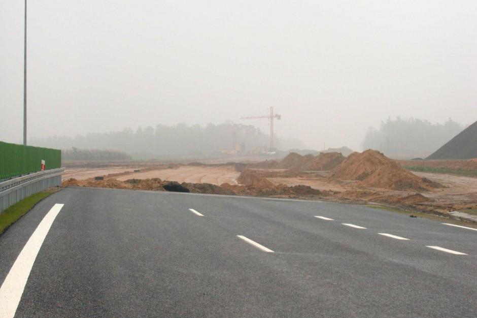 Pięć ofert w powtórzonym przetargu na 24 km. odcinka autostrady A1