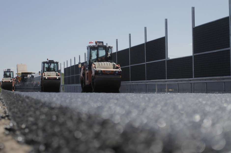 Drogowcy dopłacą za paliwo i asfalt