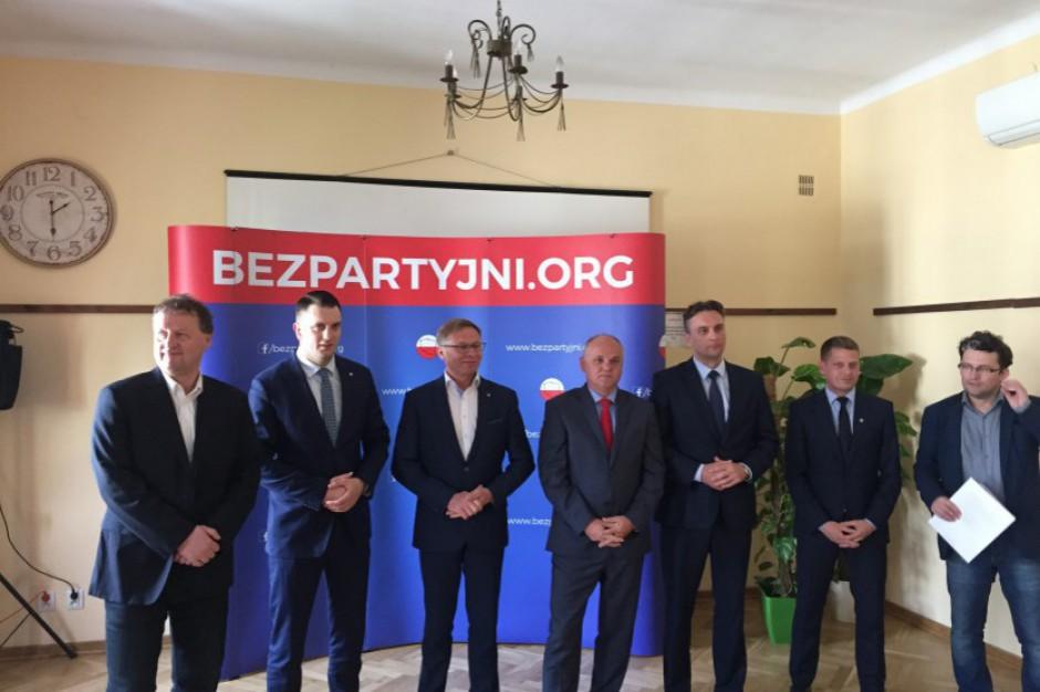 Nowa ordynacja wyborcza: Bezpartyjni samorządowcy są przeciwni