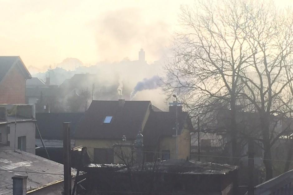 Walka ze smogiem potrzebuje przyspieszenia i koordynacji