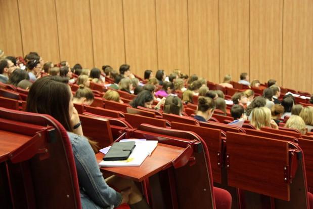 Studenci z Ukrainy otrzymają stypendia w Kielcach