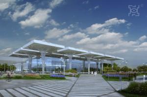 Lublin ma dwie koncepcje dworca metropolitalnego. Oto szczegóły