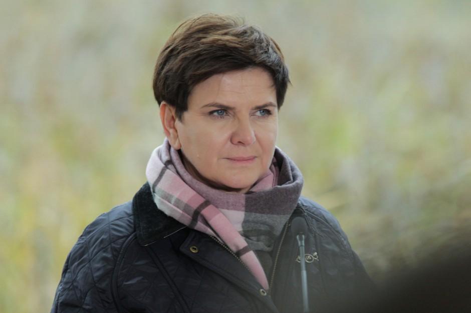 Czy Beata Szydło byłaby dobrym kandydatem na prezydenta Warszawy?