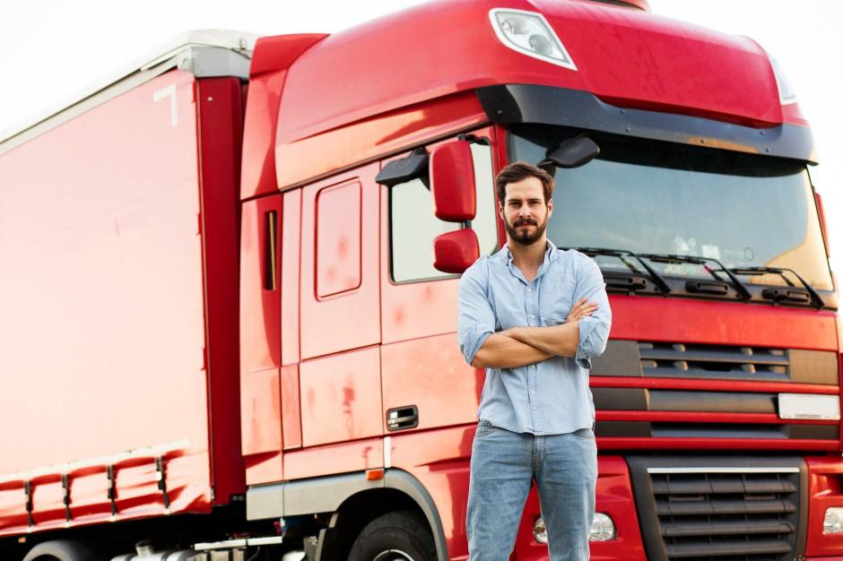 Autonomiczne pojazdy nadzieją branży transportu drogowego