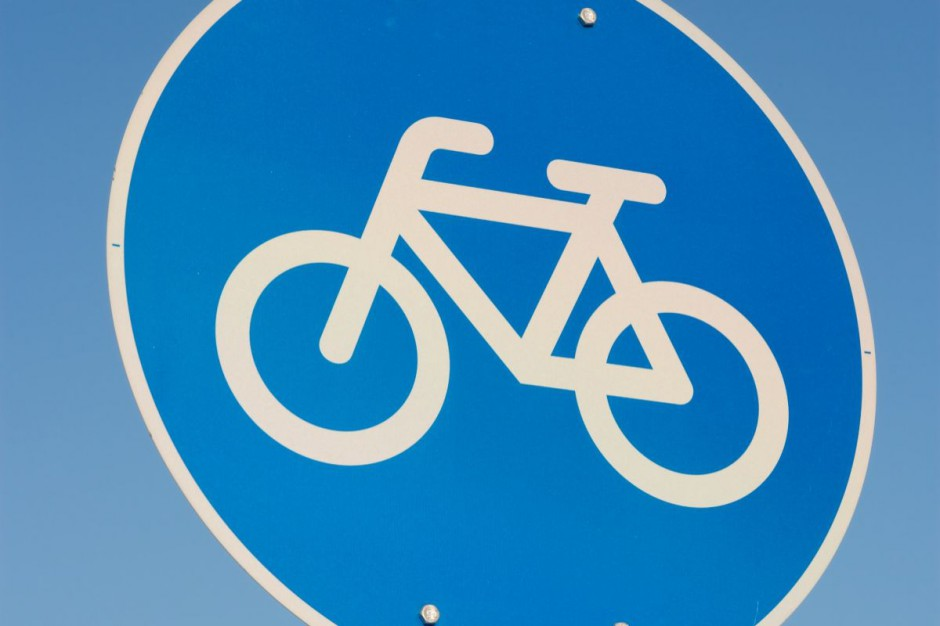 Katowice zbudują w tym roku ponad 9,4 km dróg rowerowych