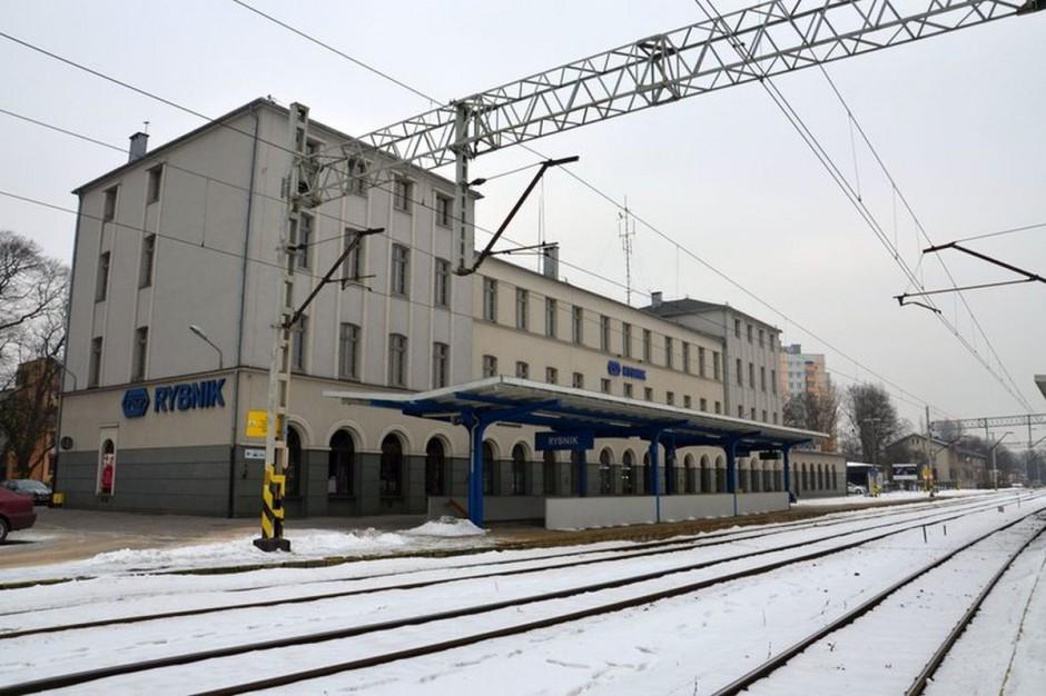 Rybnik i Wodzisław Śląski dofinansują dodatkowe pociągi