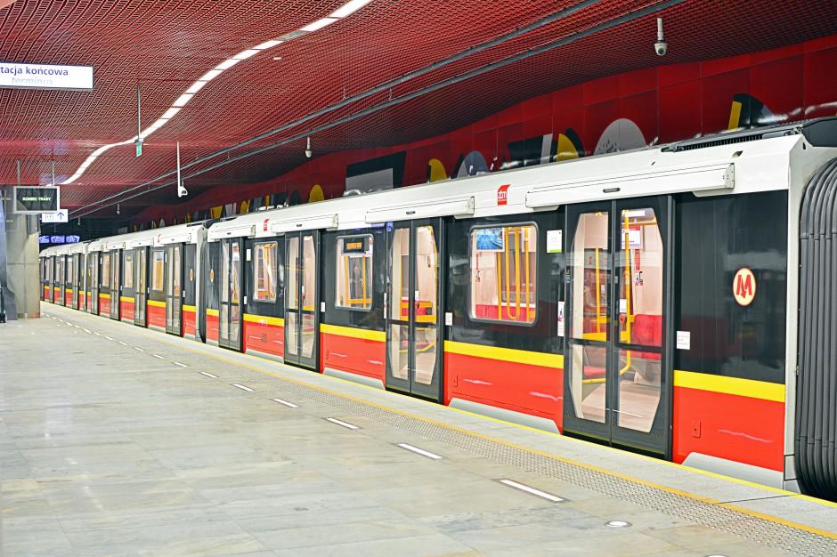 Metro na Bemowie bliżej realizacji. Jest przetarg