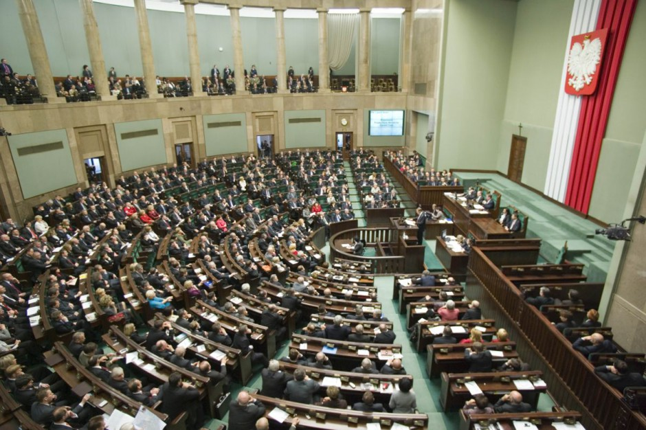 Zmiany w Kodeksie wyborczym trafiły do dalszych prac w Sejmie
