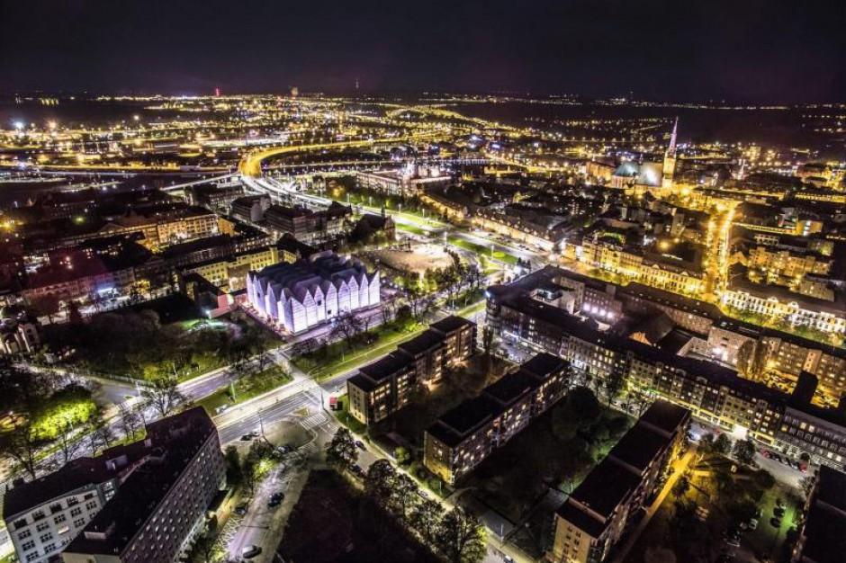 W Szczecinie powstanie nowe rondo