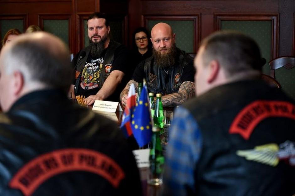 Największy zlot harleyowców w Europie odbędzie w Bydgoszczy