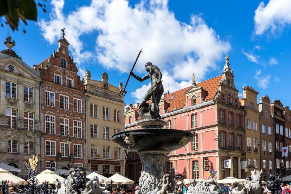 Gdańsk upamiętni Bitwę pod Oliwą