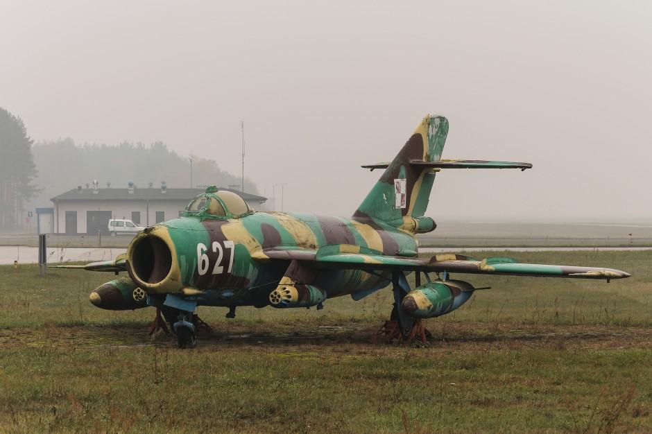 Lotnisko Zielona Góra-Babimost ma za sobą rekordowy miesiąc