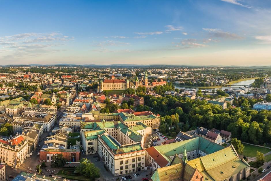 Budżet obywatelski dla Małopolski ma już zwycięskie projekty