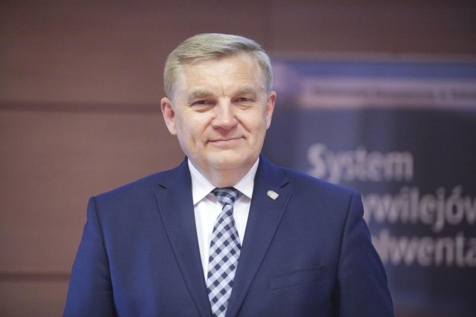 Tadeusz Truskolaski: Białystok to nie tylko rolnictwo