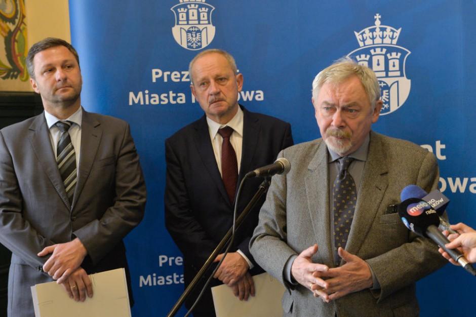 Kraków: W przyszłym roku darmowe porady prawne w 31 punktach