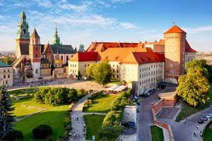 Kraków coraz bardziej green smart city
