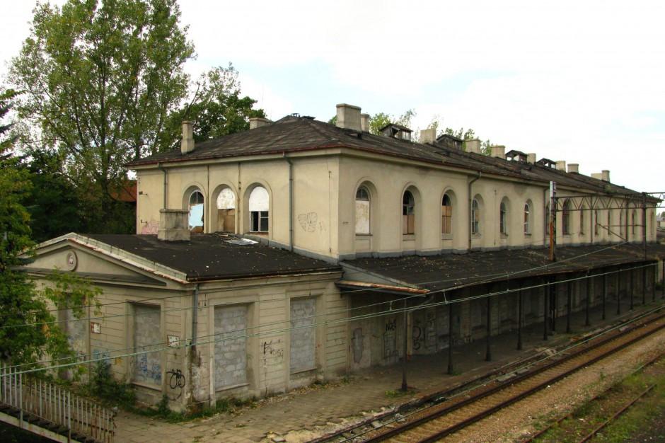 PKP: Dworzec Sosnowiec Maczki doczeka się rewitalizacji?