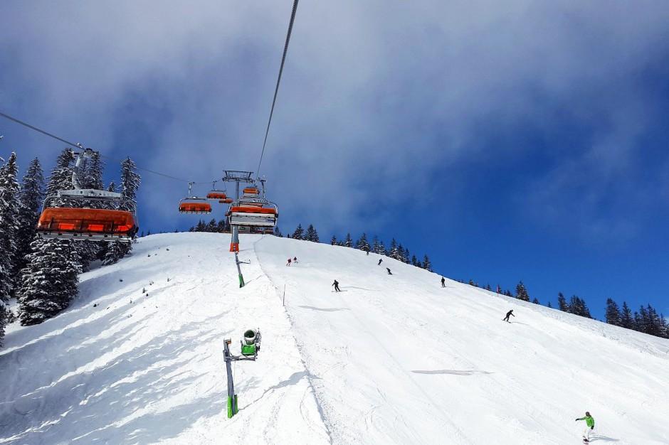 Turystyka, góry: Zakopane podnosi ceny na sezon zimowy